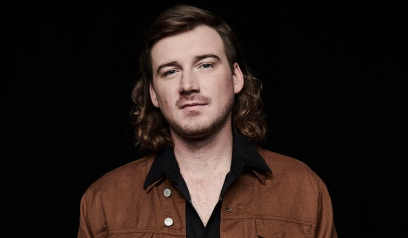 Morgan Wallen's rise to superstardom  - cover