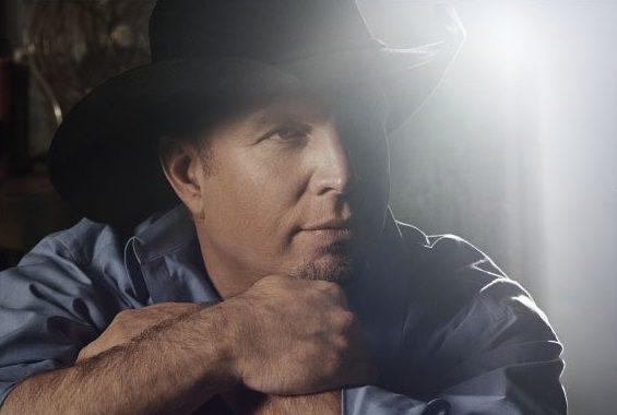 Garth Brooks country music