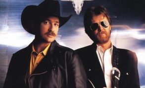 Brooks and dunn country music